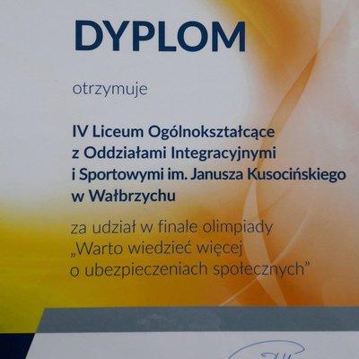 Galeria olimpiada ZUS
